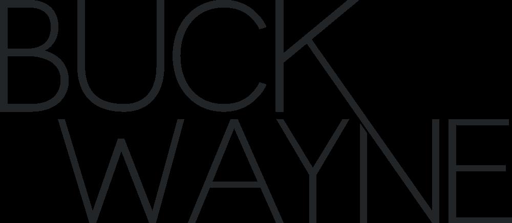 Buck Wayne